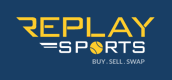 Replay Sports App Logo
