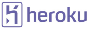 Heroku is a cloud platform based on a managed container system.
