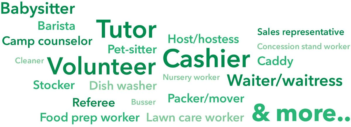 Post & Search Jobs, Volunteer in your local area & Create